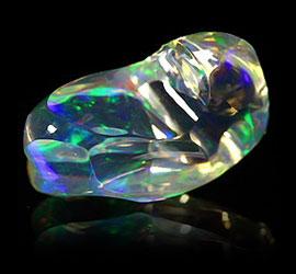 фото камень опал